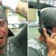 Спасшийся в урагане Харви парень прошел пешком 12 миль и разрыдался от телефонного звонка отцу