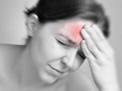 Работает мгновенно! Научный способ избавления от сильной головной боли без таблеток всего за пять минут