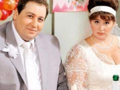"""Минус более 20 кг: звезда сериала """"Воронины"""" Юлия Куварзина страдает из-за резкой потери веса"""