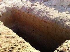 Тело парня, погибшего при загадочных обстоятельствах, выкрали из могилы
