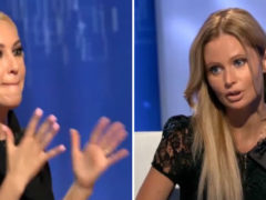 Капризная Дана Борисова довела Леру Кудрявцеву до истерики на съемках нового выпуска шоу