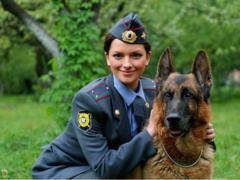 На 38-м году жизни скончалась Наталья Юнникова звезда сериала «Возвращение Мухтара»