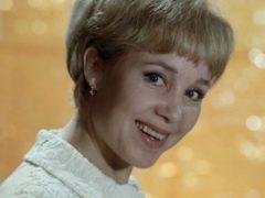 История счастья Надежды Румянцевой: на пике популярности актриса пропала с экранов