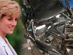Спасатель, пытавшийся вытащить принцессу Диану из автомобиля, вспомнил ее последние слова