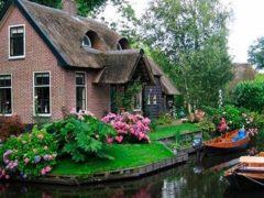 Дом мечты или какое место больше всего подходит каждому из нас по характеру