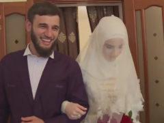 """""""Вот это торжество!"""" Рамзан Кадыров поделился шикарными кадрами со свадьбы своего племянника"""