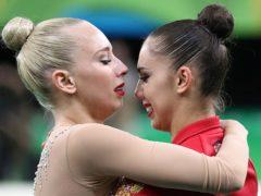 В сети появились первые фото со свадьбы олимпийской чемпионки Маргариты Мамун