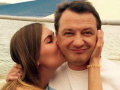 После скандального развода Марат Башаров тайно женился в третий раз