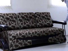 Необычный диван 3 в 1: настоящий шедевр инженерной и дизайнерской мысли