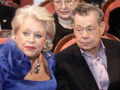 Супруга Караченцова призналась, что у актера диагностирована неоперабельная опухоль в легком
