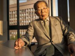 Знаменитый японский врач, которому недавно исполнилось 105 лет, дает ценные советы