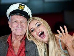 Умер Хью Хефнер – основатель журнала Playboy, веселая вдова не спешит надевать траур