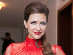 Роскошные женщины: актриса Екатерина Климова показала редкий снимок с красавицей-мамой