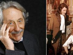 Ушел из жизни в возрасте 87 лет выдающийся французский актер Жан Рошфор