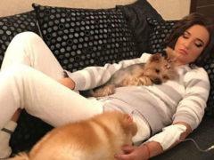 Бузова пожаловалась на серьезные проблемы со здоровьем: певица работает, даже будучи больной