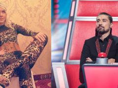 """Участница шоу """"Голос"""" закатила скандал Диме Билану, назвав его высокомерным выскочкой"""