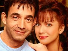 Ольга Дроздова и Дмитрий Певцов впервые показали публике подросшего сына Елисея