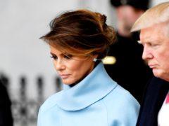 Золотая сантехника, хрусталь и одиночество: как на самом деле живет Мелания Трамп