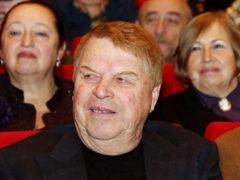 Находится в реанимации: актер Михаил Кокшенов экстренно госпитализирован медиками