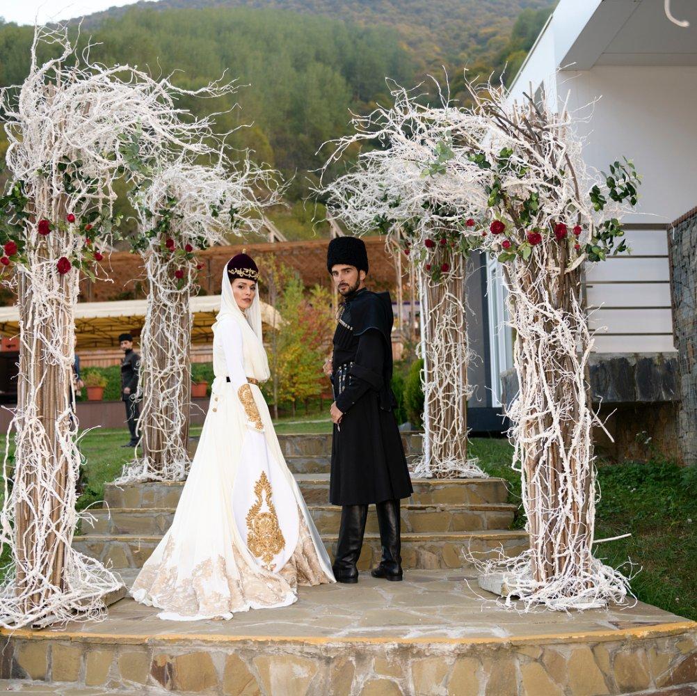 сати казанова вышла замуж фото со свадьбы это