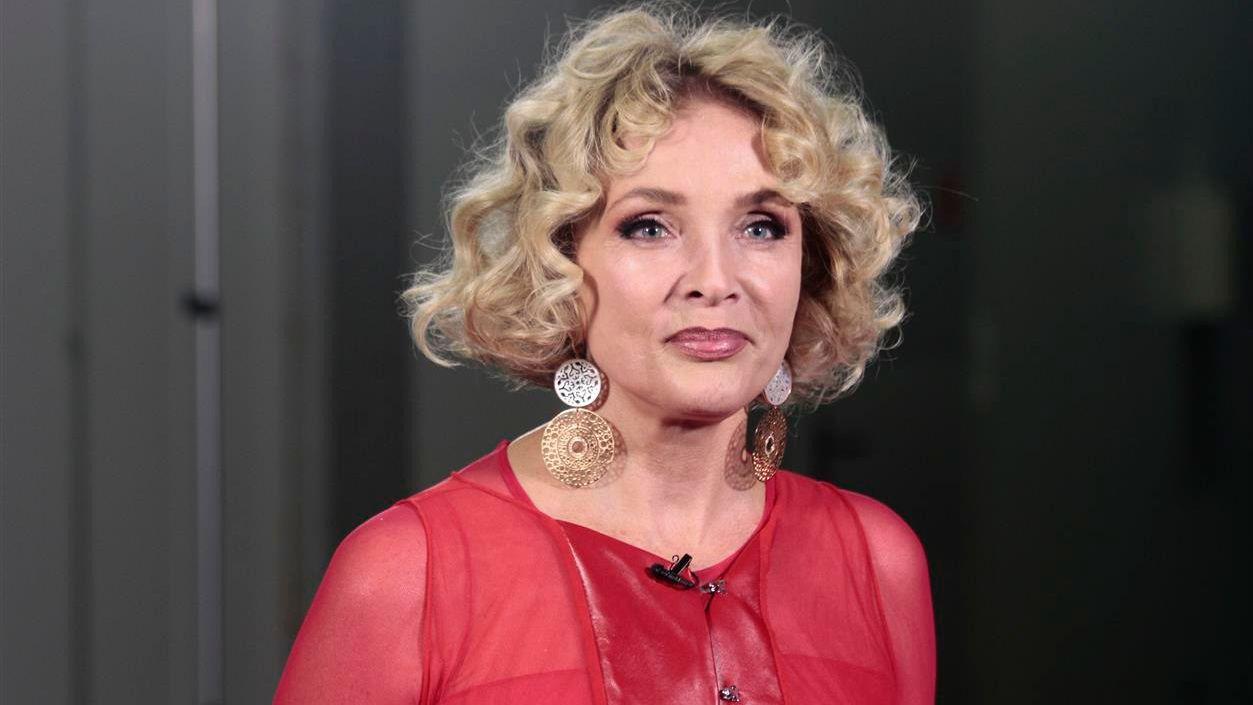 Лайме Вайкуле от Михалкова