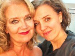 Алферова поделилась с поклонниками трагическим известием: актриса потеряла самого близкого ей человека