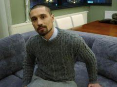Дима Билан признался в новых проблемах со здоровьем