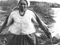 Психотерапевт категорично о прошлом веке: раньше бабы в поле рожали и рака не было