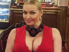 Анастасия Волочкова заявила, что фигуре Ольге Бузовой не хватает аппетитности