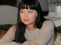 Поклонники не устают обсуждать необычную внешность 21-летней дочери Нонны Гришаевой