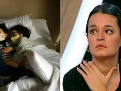 Отец сына умершей от рака Стеллы Барановской отказался забирать ребенка к себе