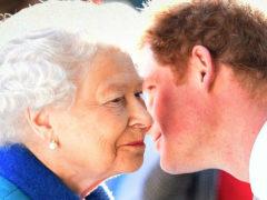 Бабушка против: Елизавета II разочарована безответственным поведением невесты принца Гарри