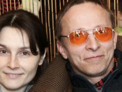 Самый знаменитый из всех звездных пап Иван Охлобыстин скоро станет отцом в седьмой раз