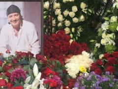 Женщина, находившаяся с Марьяновым в последние часы, рассказала о его последних словах