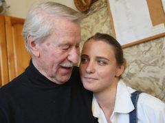 Молодая жена Ивана Краско призналась, что ее жизнь сейчас можно назвать нищебродством