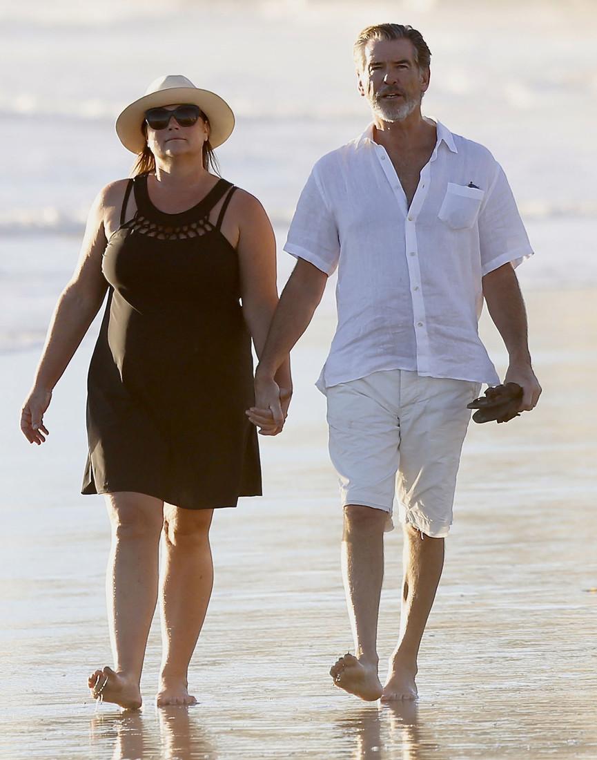 Смит и его девушка