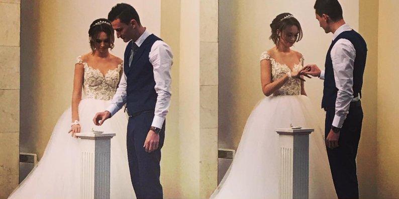 Свадьбы невесты банкет