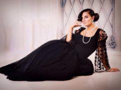 Маленький стиляга: поклонники Елены Ваенги очарованы ее 5-летним сыном и его нарядами