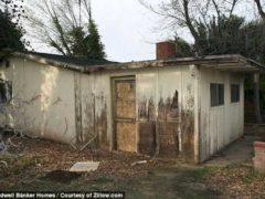 Хозяева просят за старый полуразрушенный дом 475 000$ и даже не собираются сбавлять цену