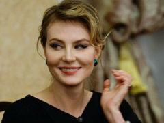 Необыкновенная: на новых снимках дочь Ренаты Литвиновой затмила красотой знаменитую мать