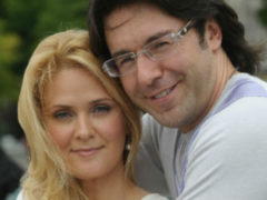 Трогательная история любви Андрея Малахова и Натальи Шкулевой: супруги впервые стали родителями
