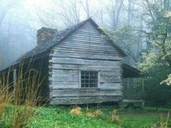 Выросла, приехала в деревню, но не узнала обветшавший дом, который когда-то был таким родным