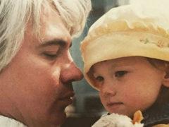 Дочери Дмитрия Хворостовского опубликовали редкие семейные кадры с любимым отцом