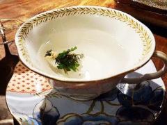 Как выглядит роскошный обед в одном из самых дорогих ресторанов Америки стоимостью в 600 долларов