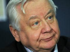 Олег Табаков беспощадно отчитал зазнавшегося Дюжева после грандиозного скандала