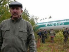 Просто хорошо выполнял работу: мужчина смог спасти и пассажиров, и экипаж, и сам самолет