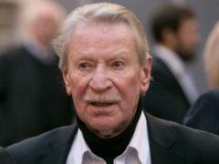 87-летний Иван Краско, после последних известий, неожиданно заговорил о неизлечимой болезни
