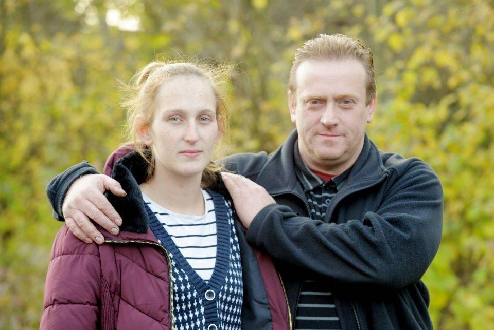 Жена встретилась с молодым мужем