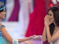 """Стало известно, чем занимается в обычной жизни победительница конкурса """"Мисс мира-2017"""""""