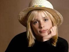 Маленькая внучка покойной актрисы Веры Глаголевой растет точной копией знаменитой бабушки